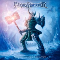 Gloryhammer - Tales From The Kingdom Of Fire