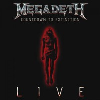 Megadeth - CountdownTo Extinction Live (CD/DVD)