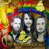 The Brimstone Days - On A Monday Too Early