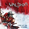 Validor - Dawn Of The Avenger