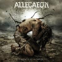 Allegaeon - Elements Of The Infinite