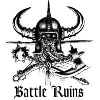 Battle Ruins - Battle Ruins