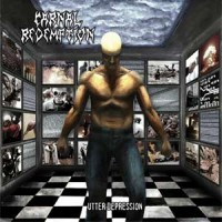 Carnal Redemption - Utter Depression