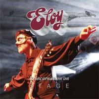 Eloy - Reincarnation On Stage