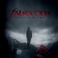 False Coda - Closer To The Edge