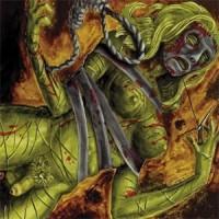 Lord Mantis - Death Mask
