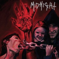 Midnight - No Mercy For Mayhem