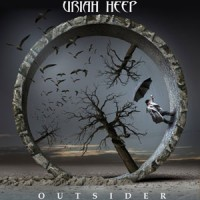 Uriah Heep - The Outsider