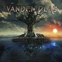 Vanden Plas - Chronicles Of The Immortals: Netherworld (Path 1)
