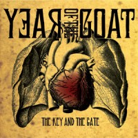 Year Of The Goat - The Key And The Gate (EP)