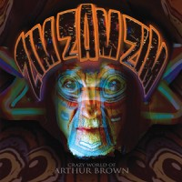 The Crazy World Of Arthur Brown - Zim Zam Zim