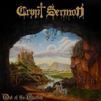 Crypt Sermon - Out Of The Garden