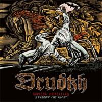 Drudkh - A Furrow Cut Short