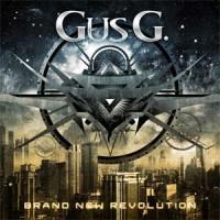 Gus G. - Brand New Revolution