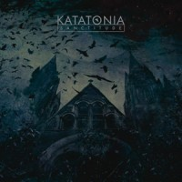 Katatonia - Sanctitude (CD/DVD)