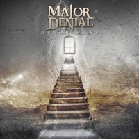 Major Denial - Minor Ways (EP)