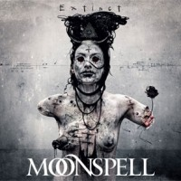 Moonspell - Extinct