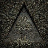 Nile - What Sould Not Be Unearthed
