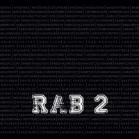 R.A.B - R.A.B 2