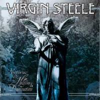 Virgin Steele - Nocturnes Of Hellfire & Damnation