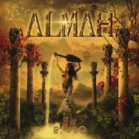 Almah -  E.V.O.