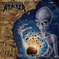 Attacker - Sins Of The World