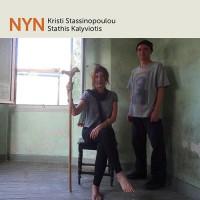 Kristi Stassinopoulou, Stathis Kalyviotis - NYN
