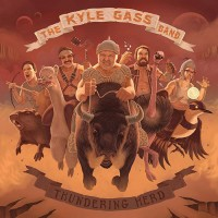 The Kyle Gass Band - Thundering Herd