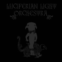 Luciferian Light Orchestra - Black (EP)