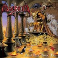 Magnum - Sacred Blood, Divine Lies