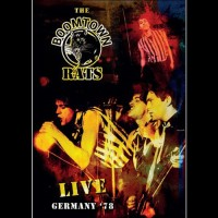 The Boomtown Rats - Live In Germany 1978
