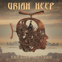 Uriah Heep - Totally Driven (reissue)