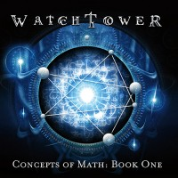 Watchtower - Concepts Of Math: Book One (EP)
