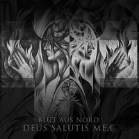 Blut Aus Nord - Deus Salutis Meae