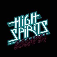 High Spirits - Escape (EP)