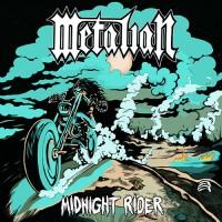 Metalian - Midnight Rider