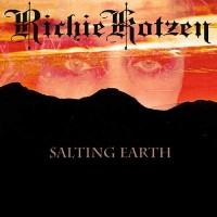 Richie Kotzen - Salting Earth