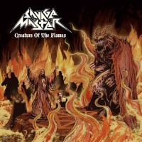 Savage Master - Creature Of The Flames (EP)
