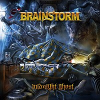 Brainstorm - Midnight Ghost