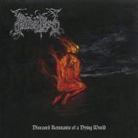 Dodsferd - Diseased Remnants Of A Dying World