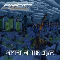 Evilizers - Center Of The Grave
