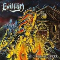 Evil-Lyn - Disciple Of Steel