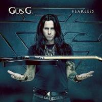 Gus G - Fearless
