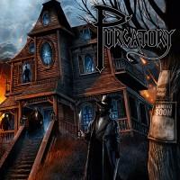 Jon Schaffer's Purgatory - Purgatory (EP)
