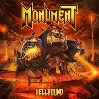 Monument - Hellhound