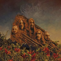 Opeth - Garden Of The Titans - Live At The Red Rocks Ampitheatre