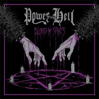 Power From Hell - Blood 'N' Spikes