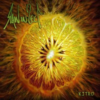 Raw In Sect - Kitro