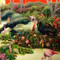 Rival Sons - Back In The Woods