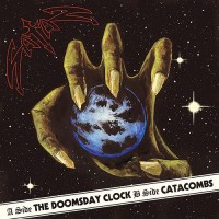 Satan - The Doomsday Clock